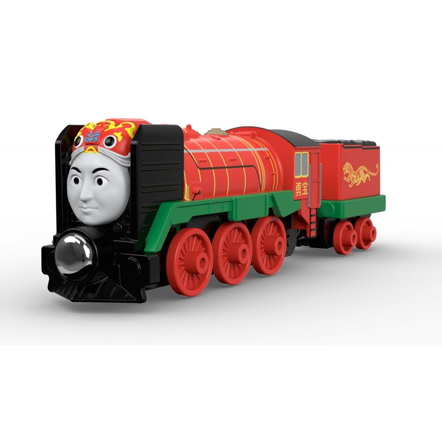 Thomas & Friends Take-n-Play Yong Bao image-0