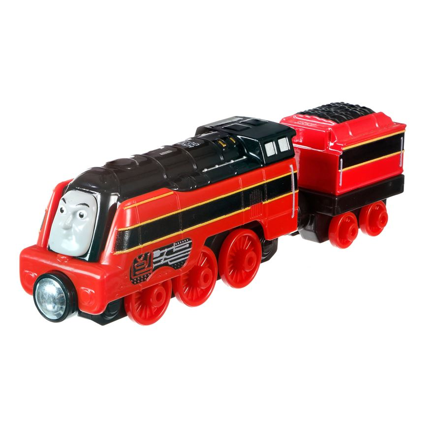 Thomas & Friends Take-N- Play Axel image-0