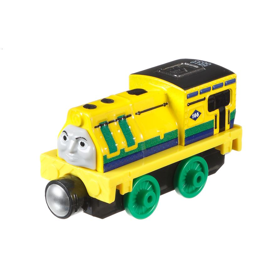 Thomas & Friends Take-n-Play Racing Raul image-0