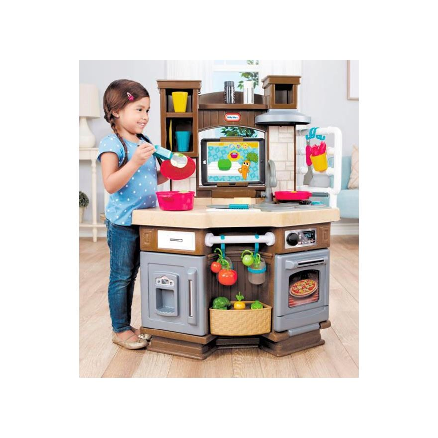 Little Tikes Cook 'n Learn Kitchen image-0