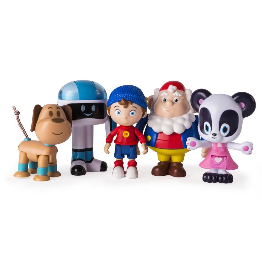 Noddy Basic Figures Assortment image-0