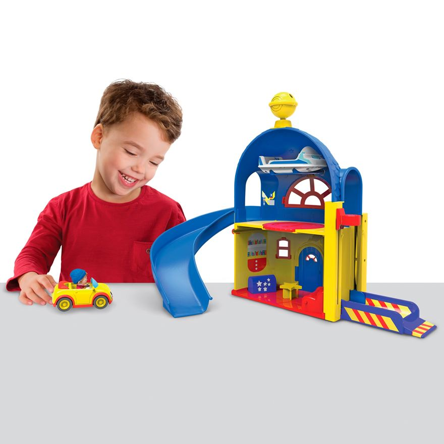 Noddy's House Playset image-0