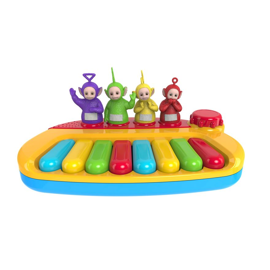 Teletubbies Keyboard