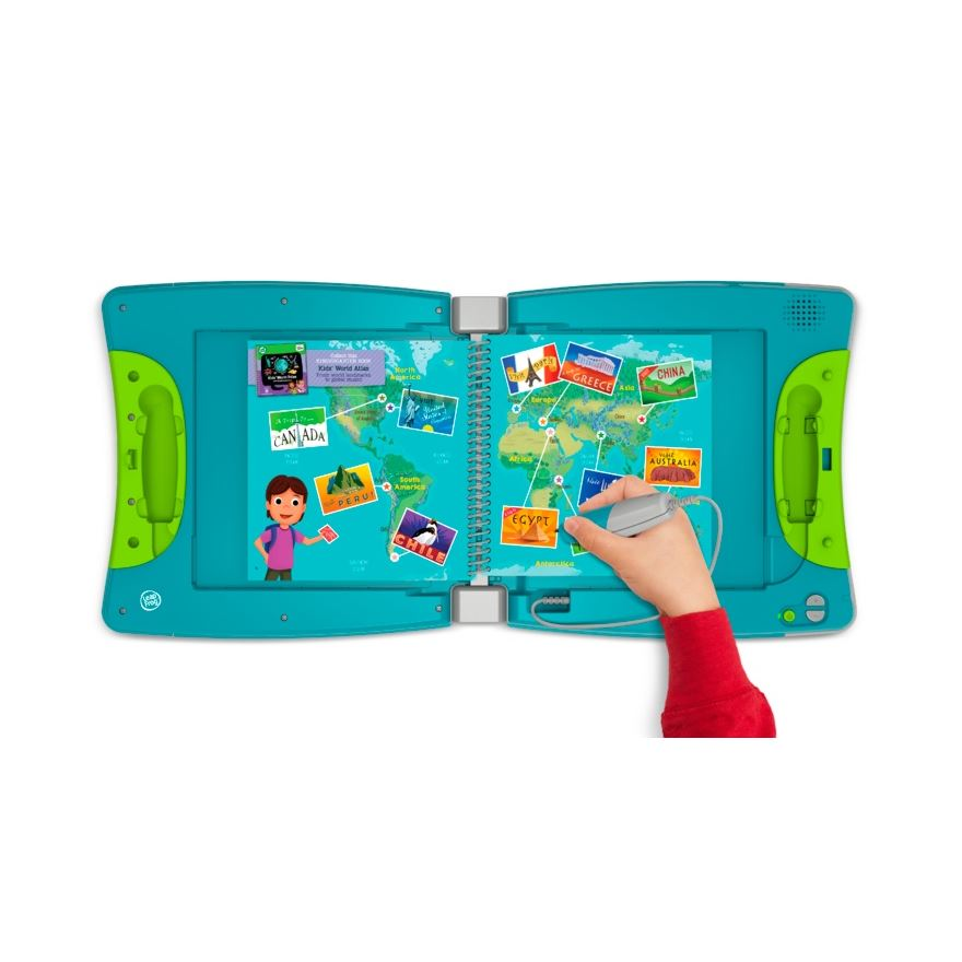 LeapFrog LeapStart Primary School Interactive Learning System image-0