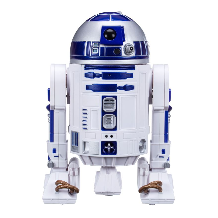 Star Wars Rogue One App Control R2-D2 image-0