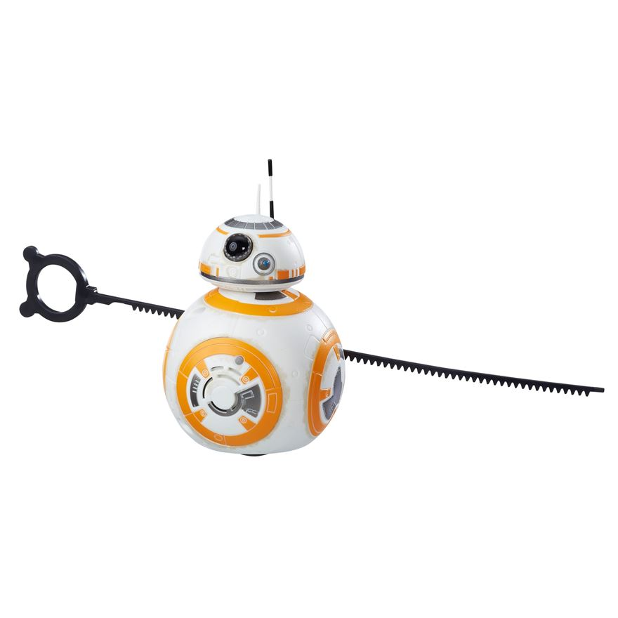 Star Wars BB-8 Rip Cord image-0