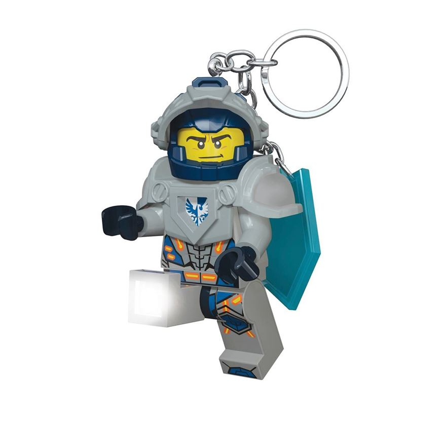 LEGO Nexo Knights Key Light with Shield Power Codes - Assortment image-0