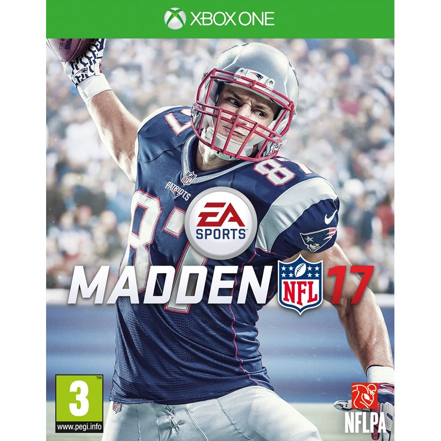 Madden NFL 17 Xbox One image-0