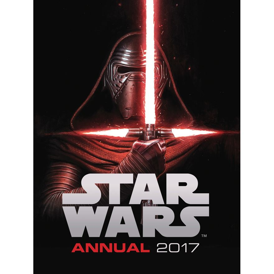 Star Wars 2017 Annual