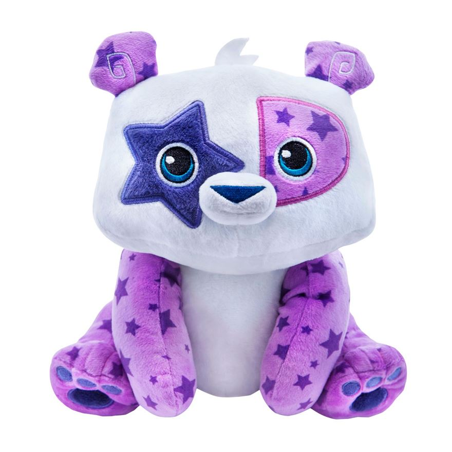 Animal Jam Deluxe Plush Panda image-0