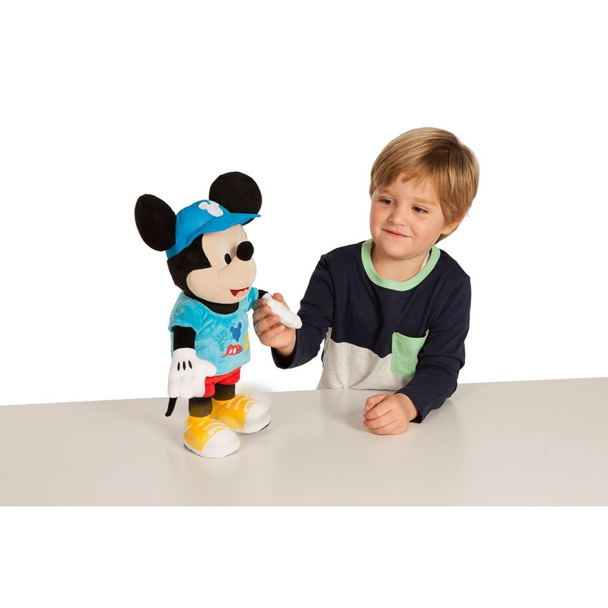 Mickey Mouse Interactive Friend Mickey image-0