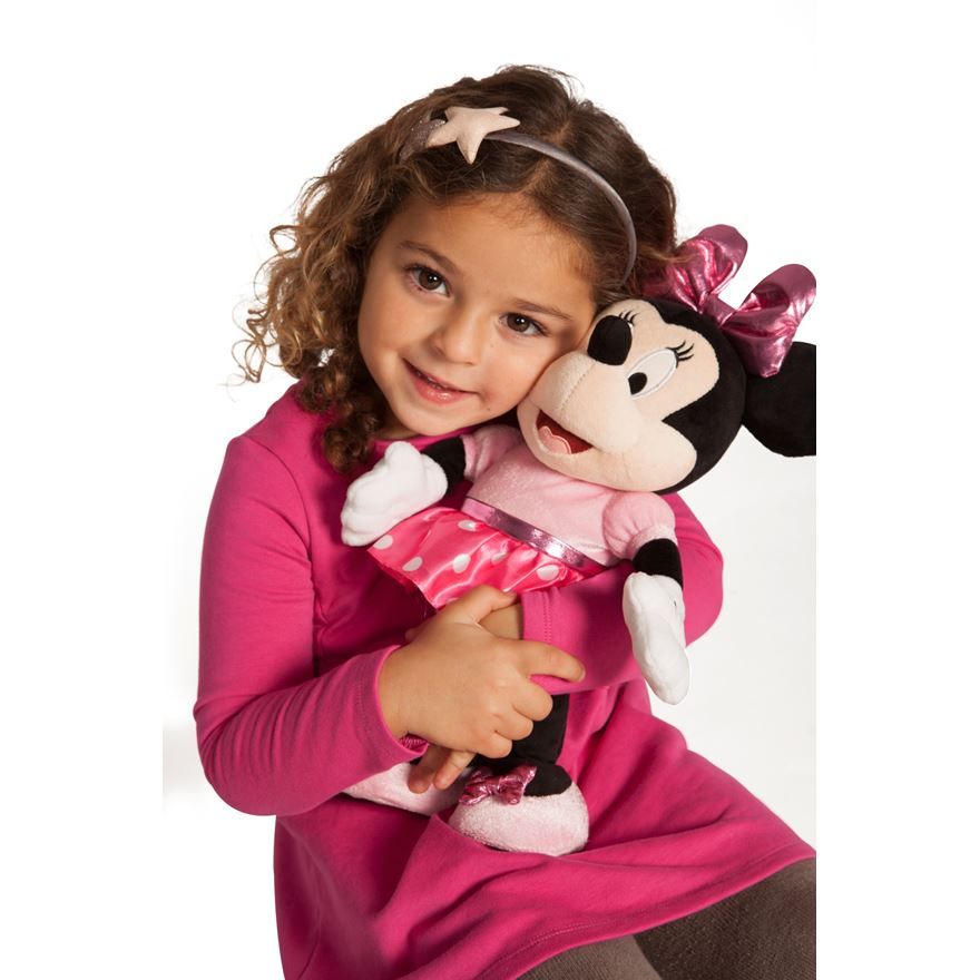 Minnie Mouse Interactive Friend Minnie image-0