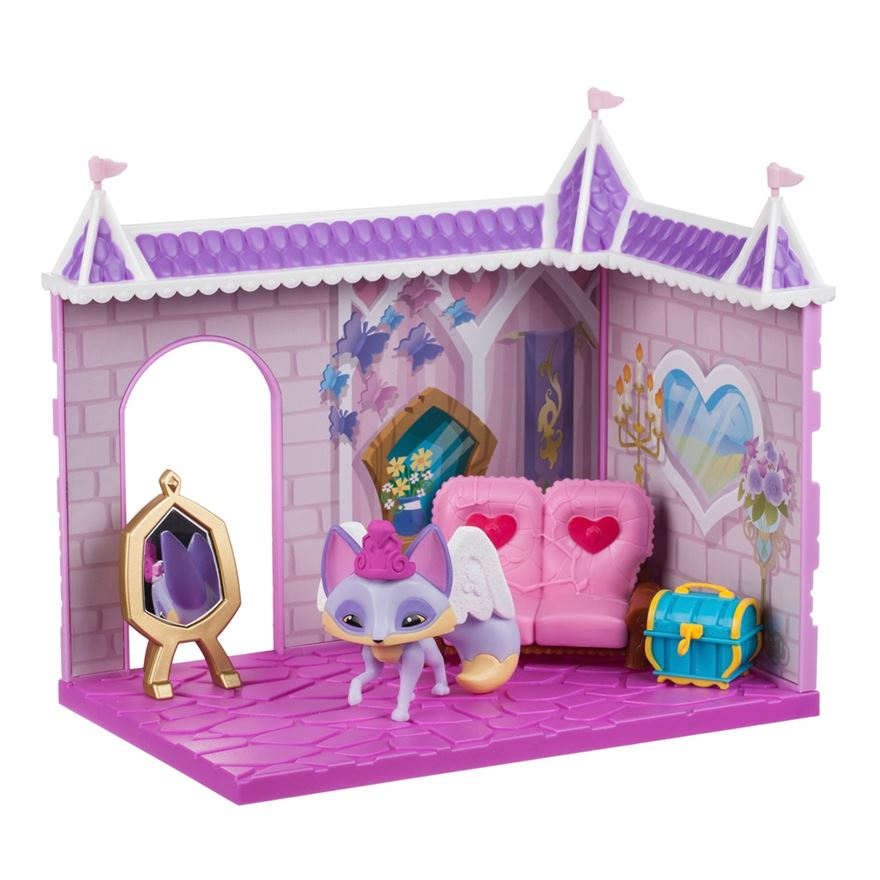 Animal Jam Princess Castle Den image-0