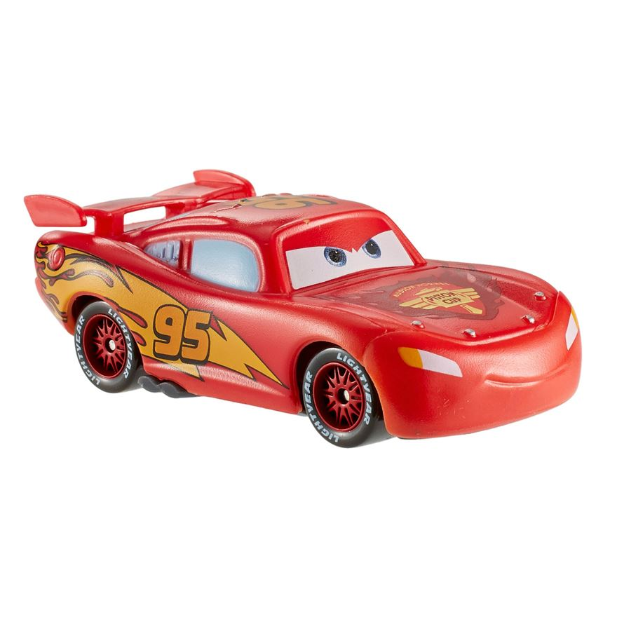 Disney Pixar's Cars Colour Changers- Assortment image-0