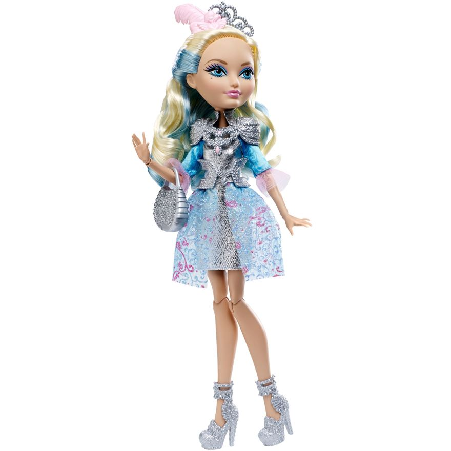 Ever After High Darling Charming image-0