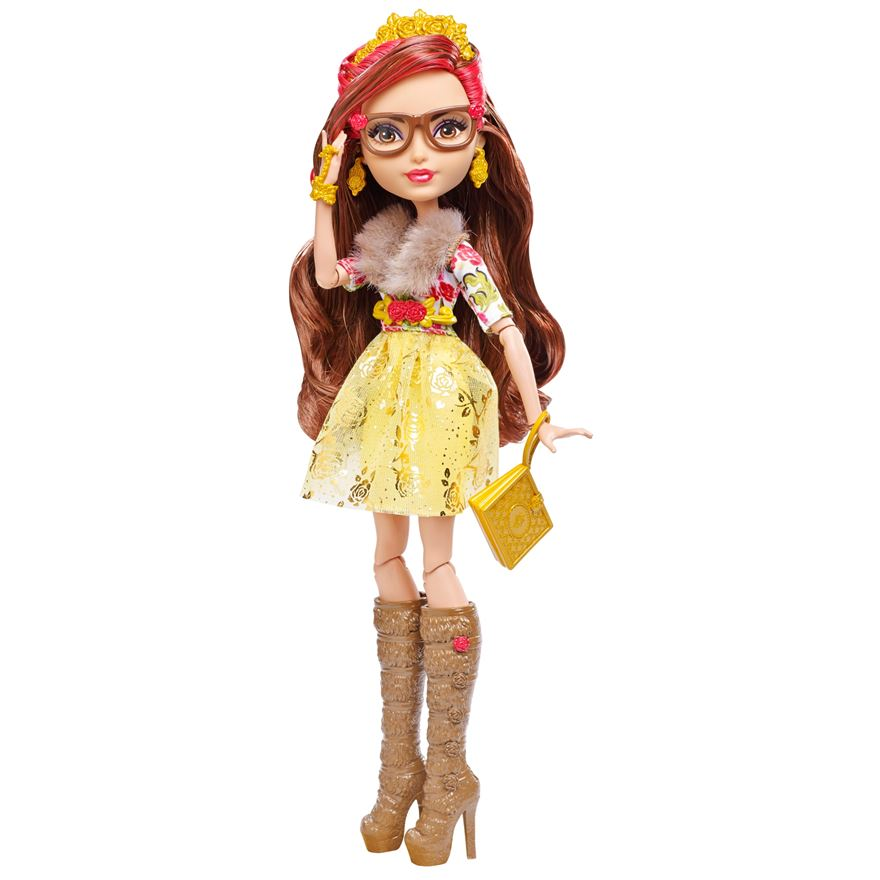 Ever After High Rosabella Beauty image-0