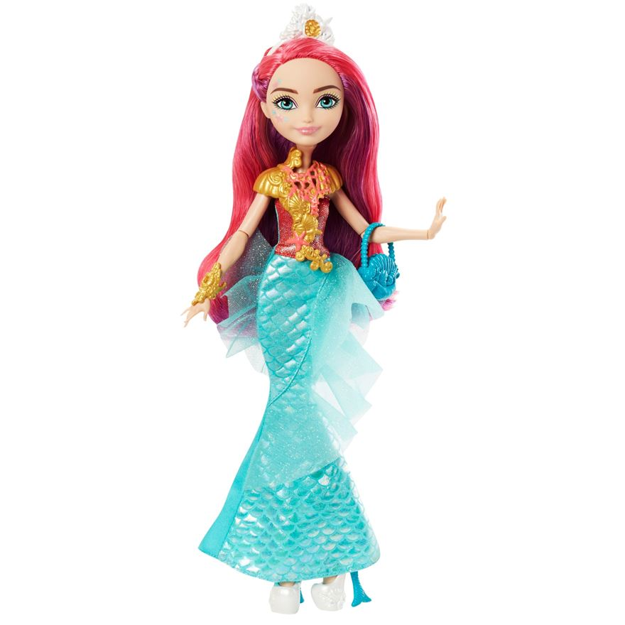 Ever After High New Character Meeshell L'Mer image-0