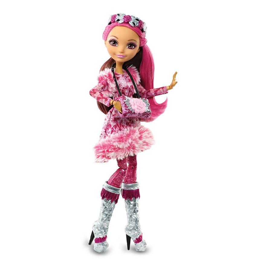 Ever After High Briar Beauty Doll image-0
