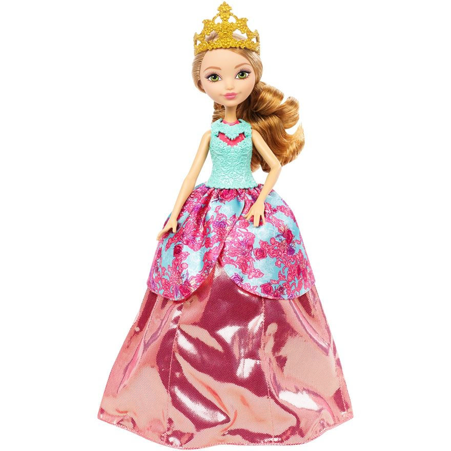 Ever After High Ella Teen To Princess image-0