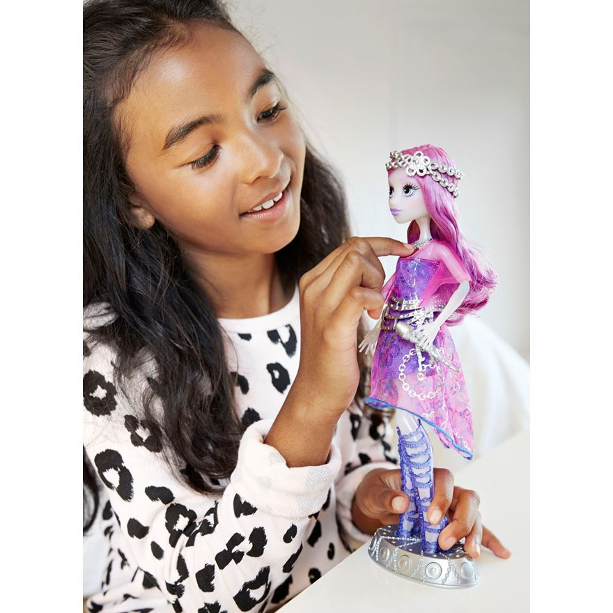 Monster High Singing Popstar Ari Hauntington Doll image-0