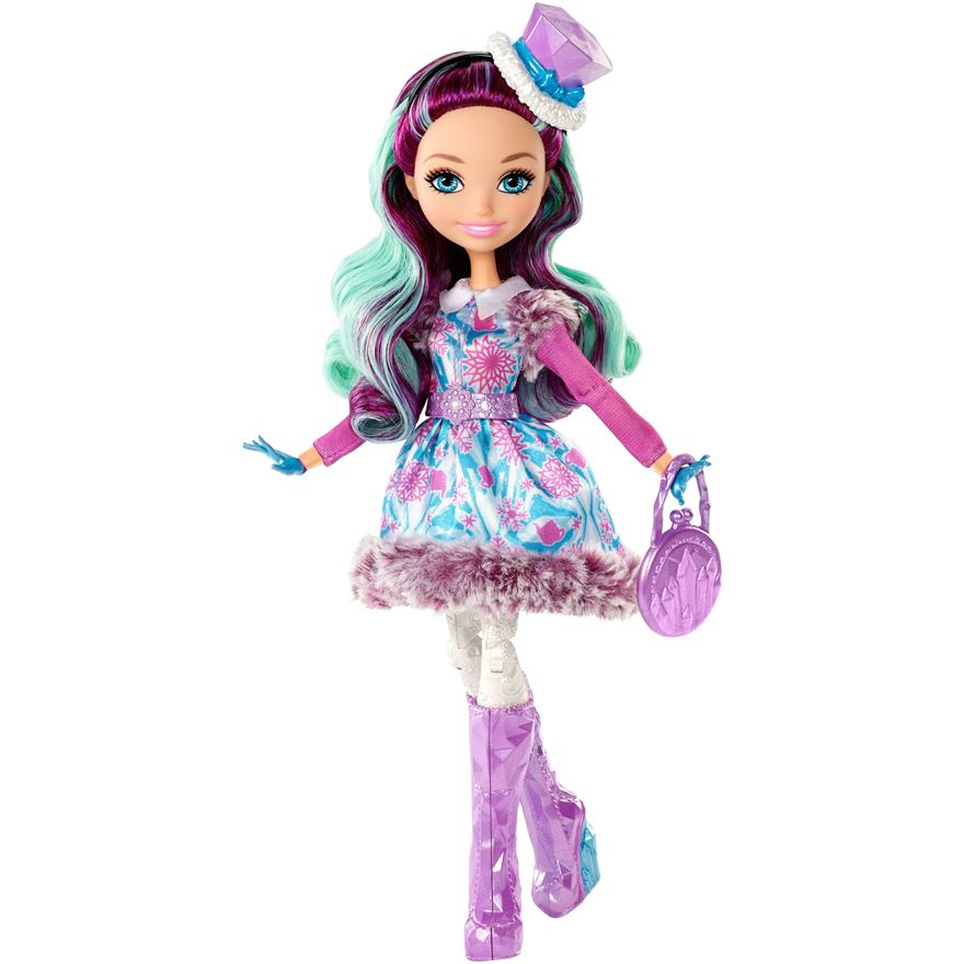 Ever After High Epic Winter Maddie Hatter image-0