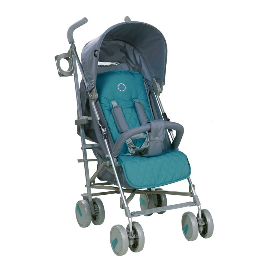 Babylo Sprint Pushchair Teal