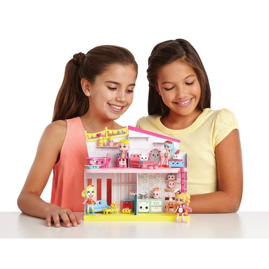 Shopkins Happy Places Happy Home image-0
