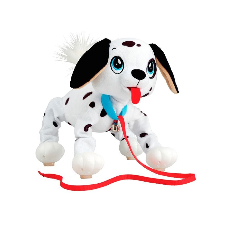 Peppy Pups Dalmatian image-0