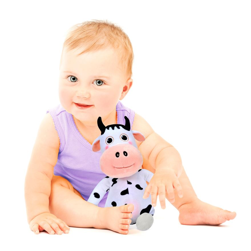 Little Baby Bum Musical Daisy the Cow image-0