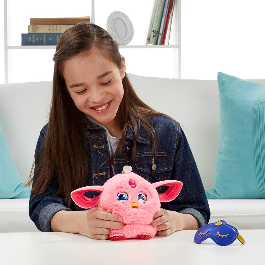 Furby Connect Pink image-0