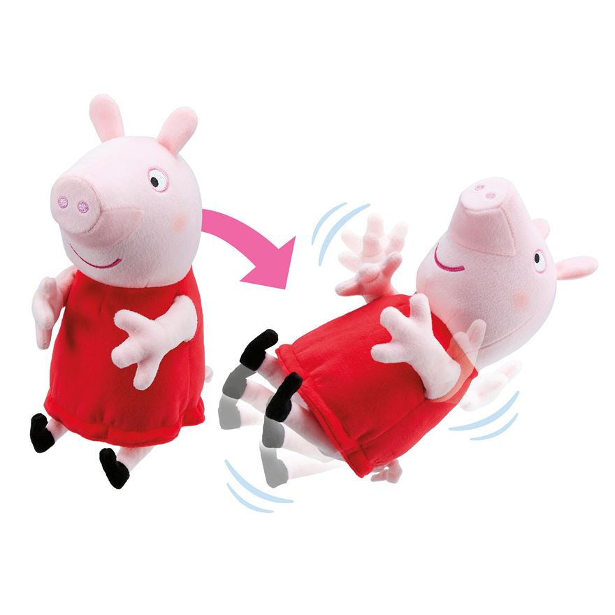 Peppa Pig Laugh With Peppa image-0