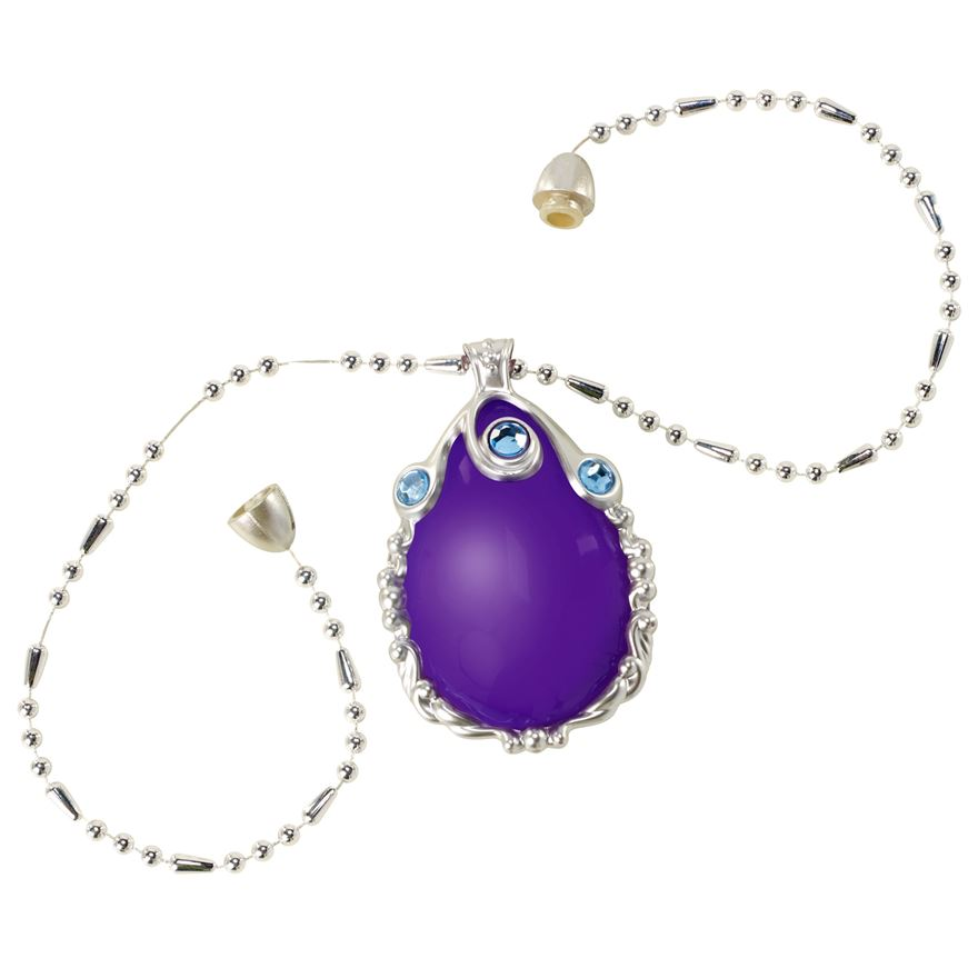 Sofia the First Musical Amulet image-0