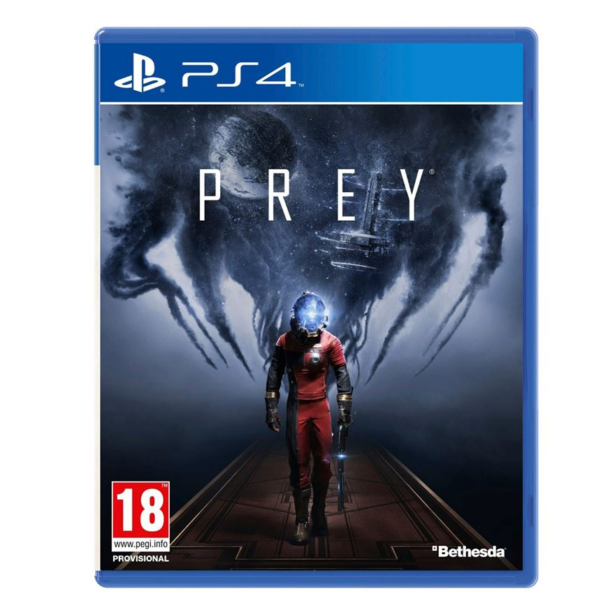 Prey PS4 image-0