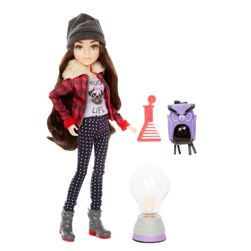 Project Mc2 Doll McKeyla's Light Bulb image-0