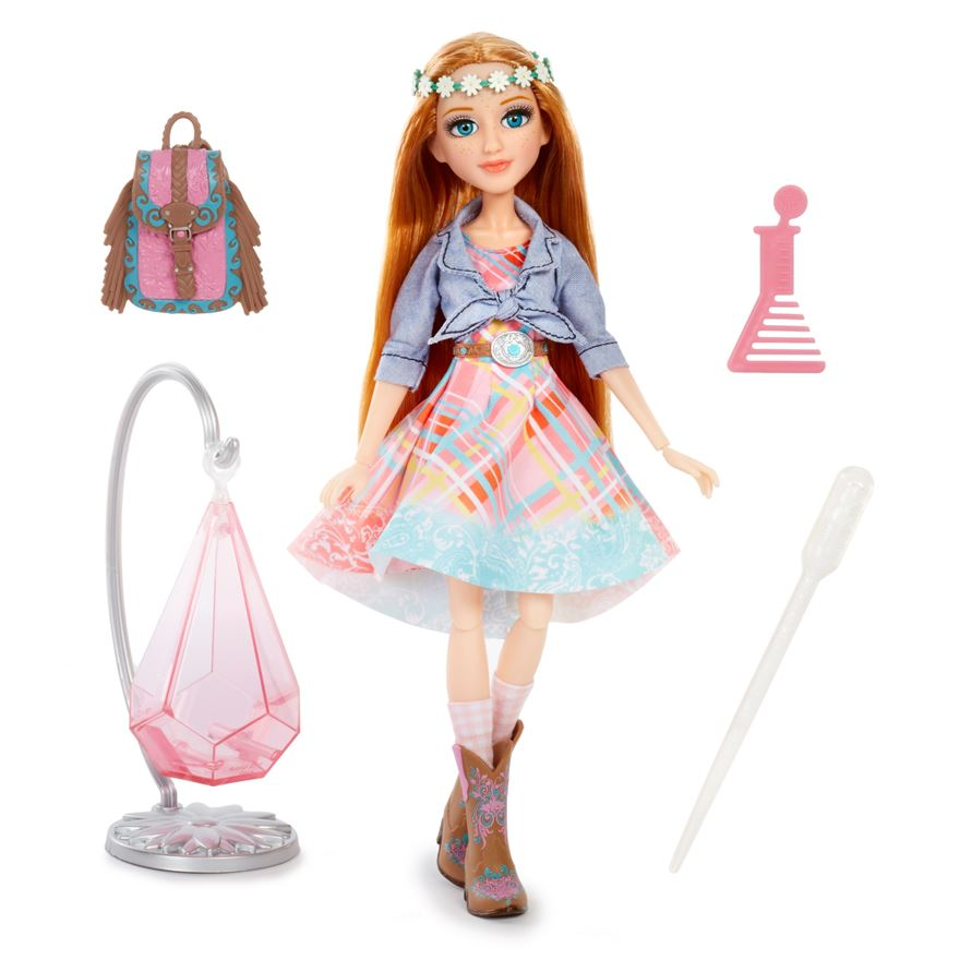 Project Mc2 Doll Ember's Garden image-0