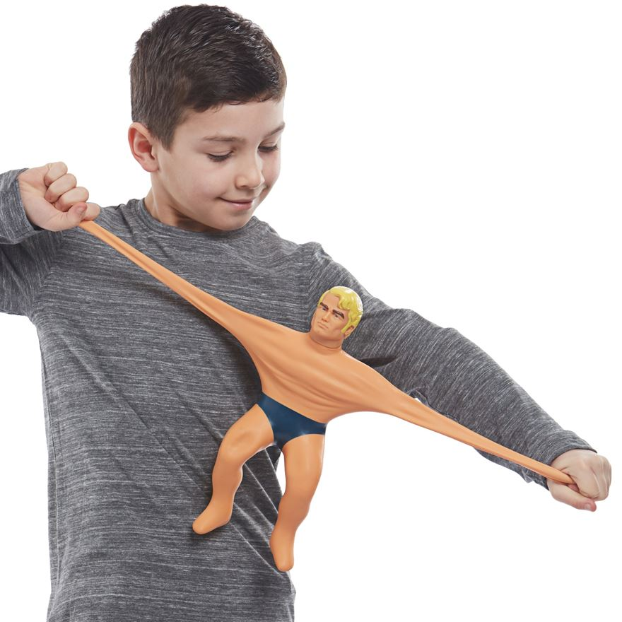 Stretch Armstrong image-0