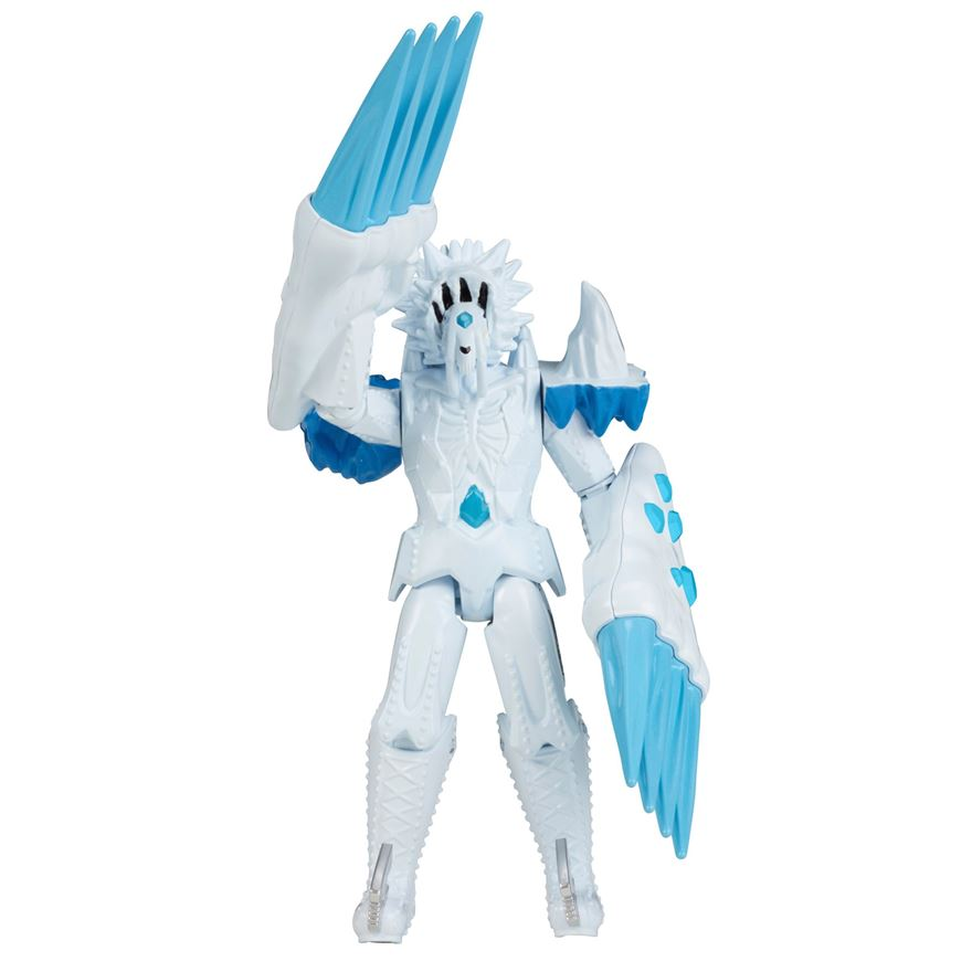Power Rangers Dino Super Charge - Villain Iceage image-0