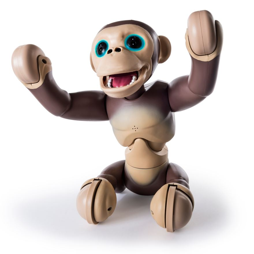 Zoomer Chimp image-0