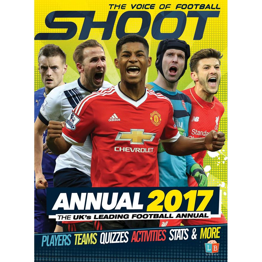 Shoot Annual 2017 image-0