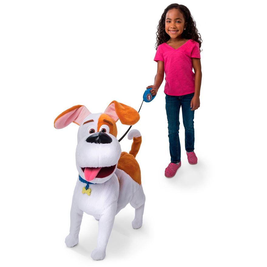 The Secret Life of Pets Best Friend Max image-0