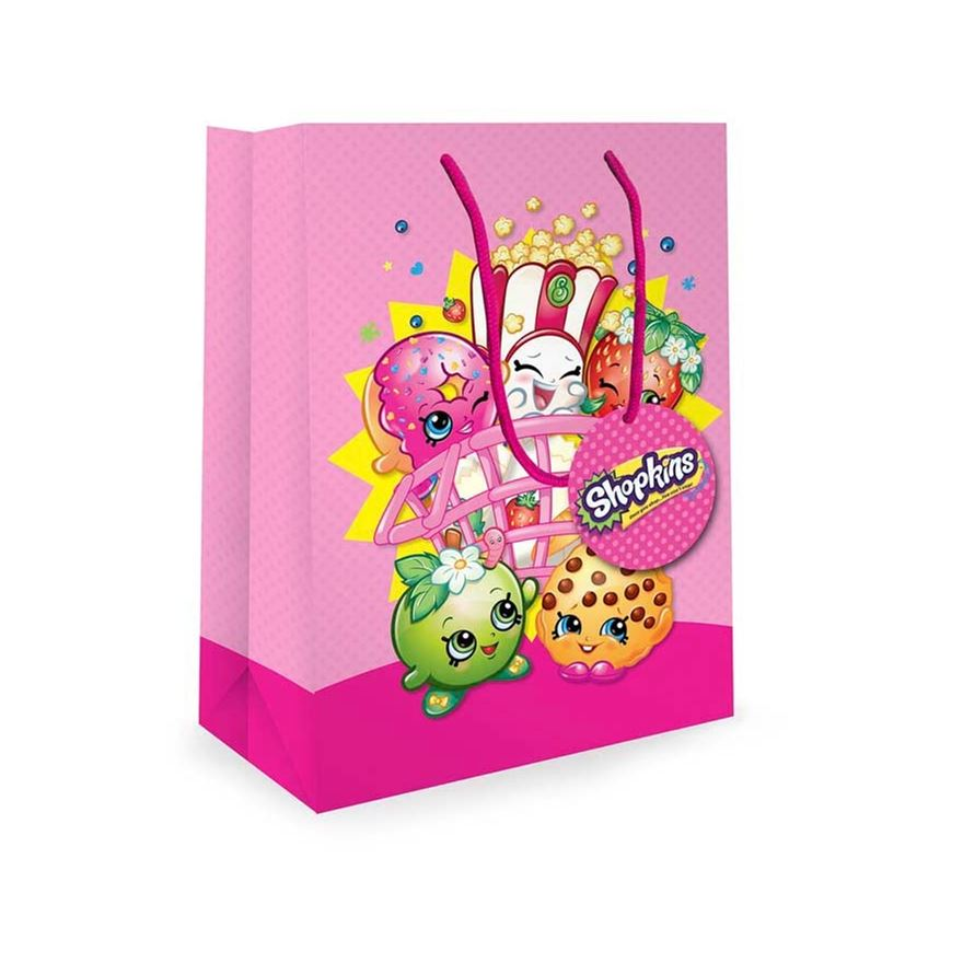 Shopkins Gift Bag