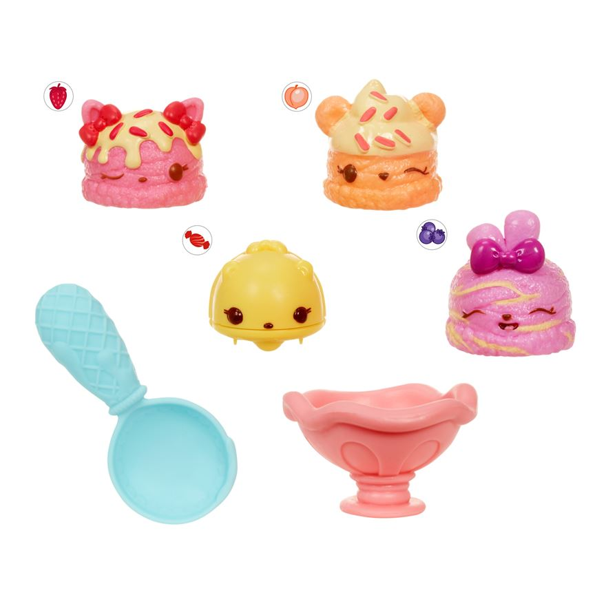 Num Noms Starter Pack Series 2 Ice Cream Party image-0