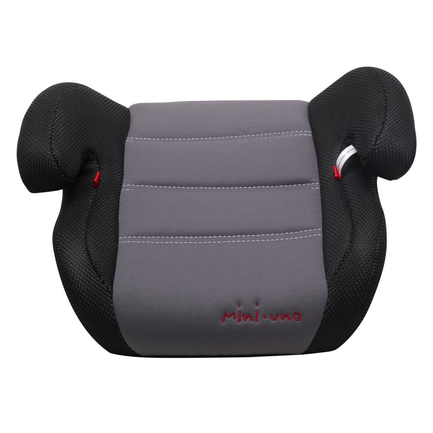 Mini-Uno Comfort Booster Seat Group 3 image-0