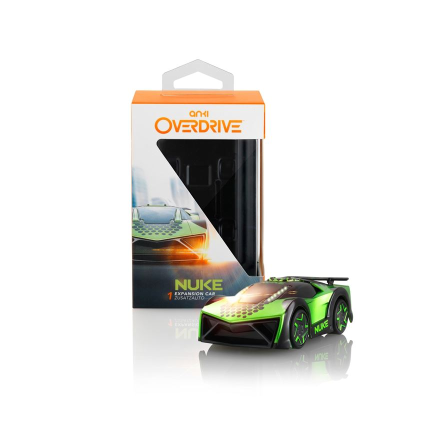 Anki OVERDRIVE Expansion Supercar Nuke image-0
