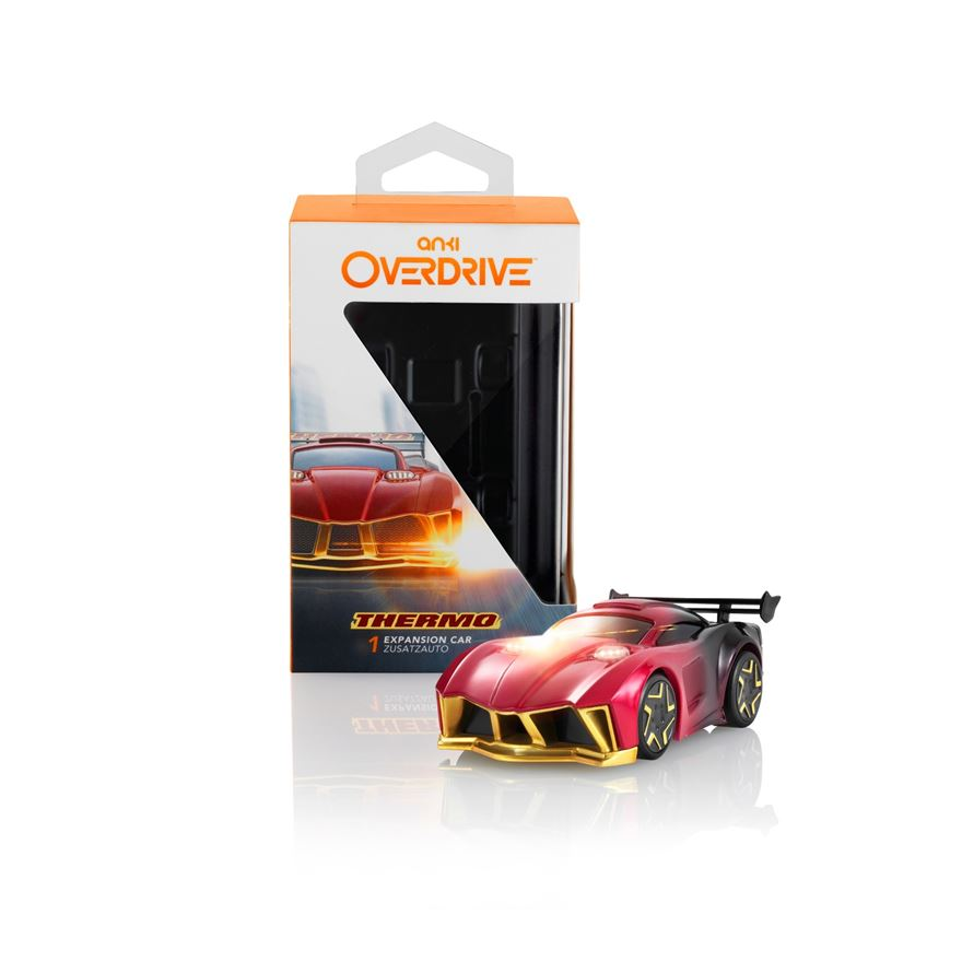 Anki OVERDRIVE Expansion Supercar Thermo image-0