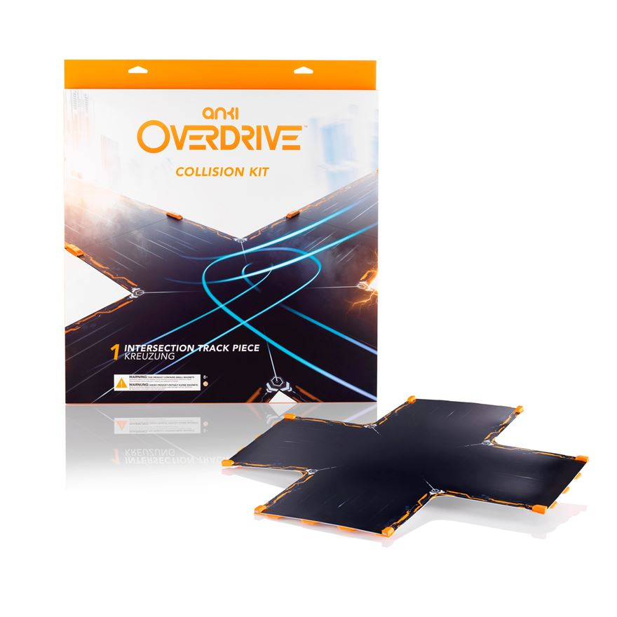 Anki OVERDRIVE Expansion Track Collision image-0