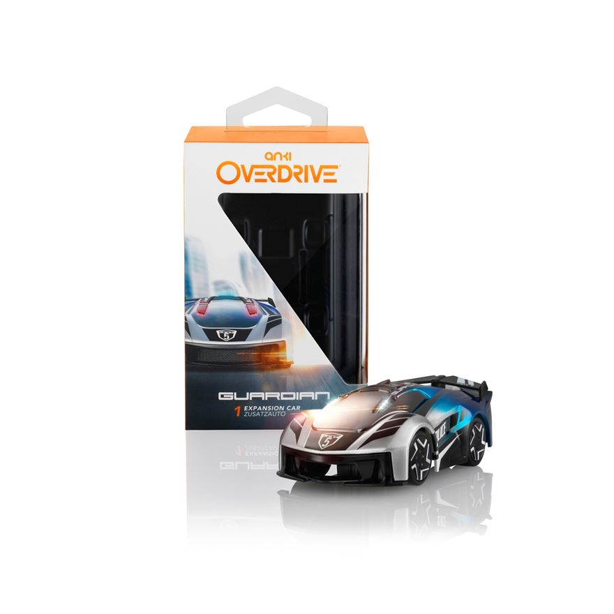 Anki OVERDRIVE Expansion Supercar Guardian image-0