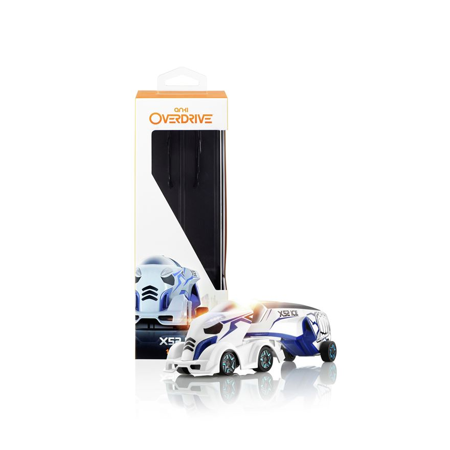 Anki OVERDRIVE Expansion Supertruck X-52 ICE image-0