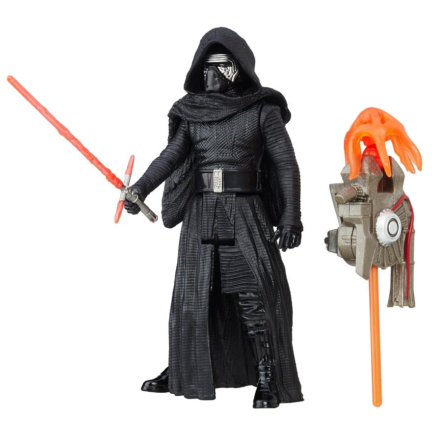 Star Wars Rogue One Kylo Ren image-0