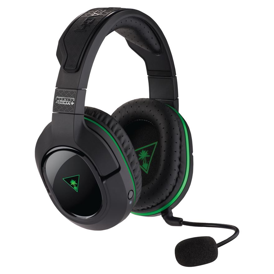 Turtle Beach Ear Force Stealth 420X+ image-0